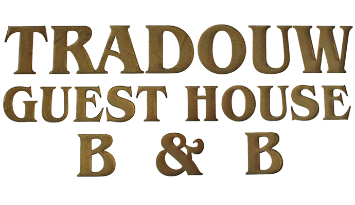 Tradouw Guesthouse | Barrydale | Route 62 | Klein Karoo | South Africa